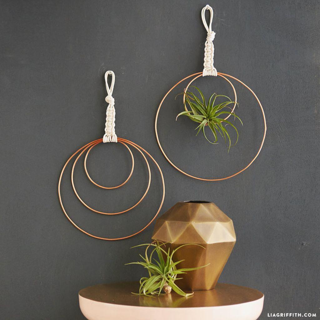 Inspiring Modern Wall Art Decoration Ideas 32
