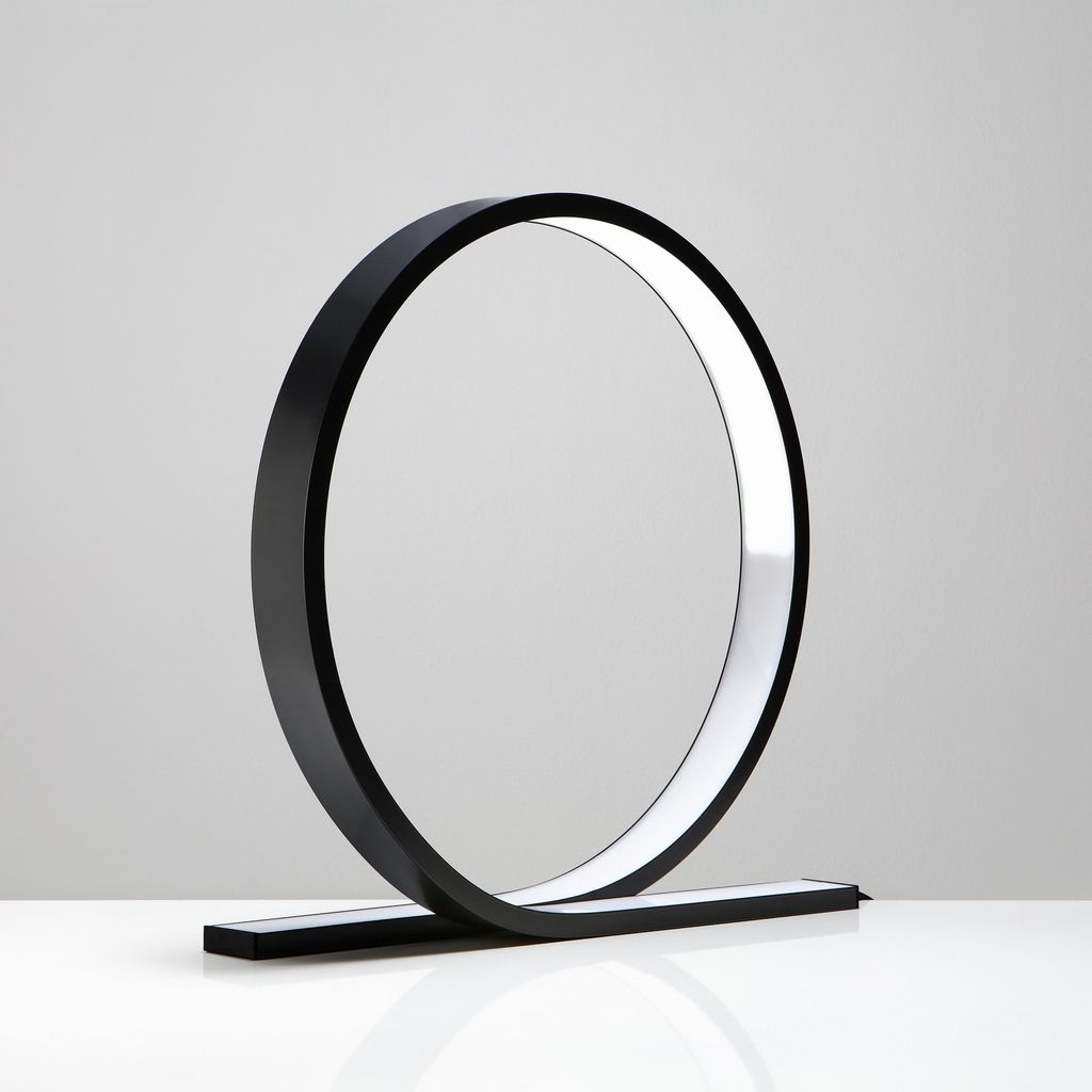 Futuristic Table Lamps Design Ideas For Workspaces 29