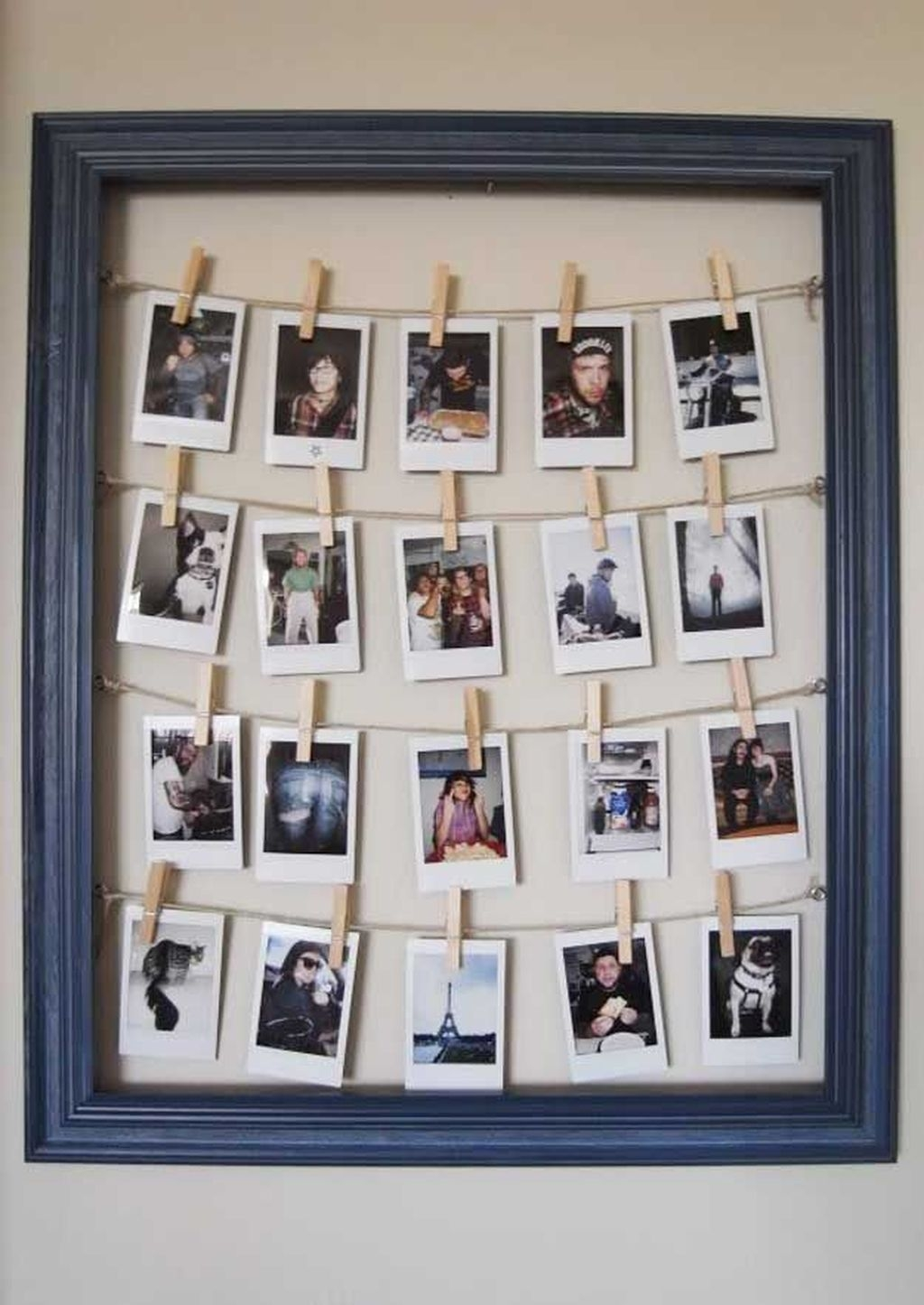 Как оформить фотографии в подарок в рамке Подарки, картина, Киев