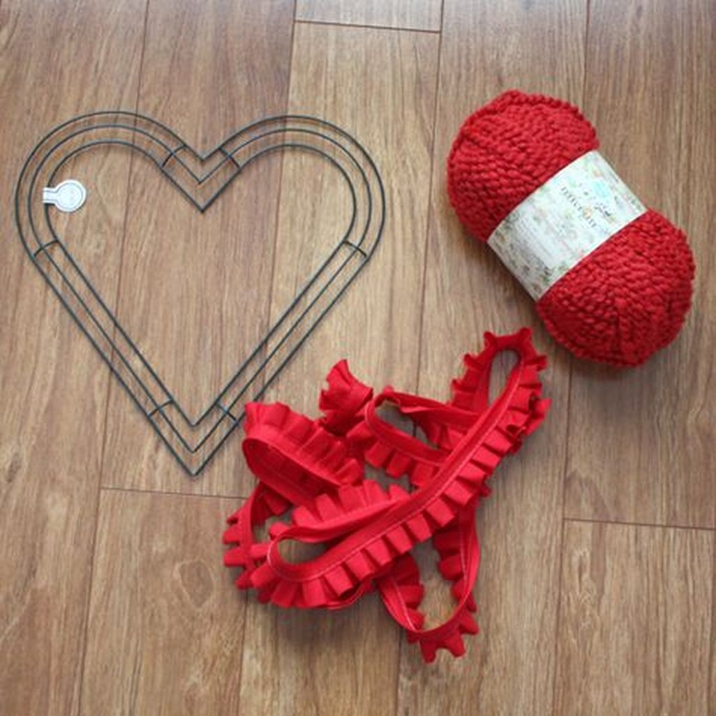 Smart Diy Valentine Craft Decoration Ideas 32