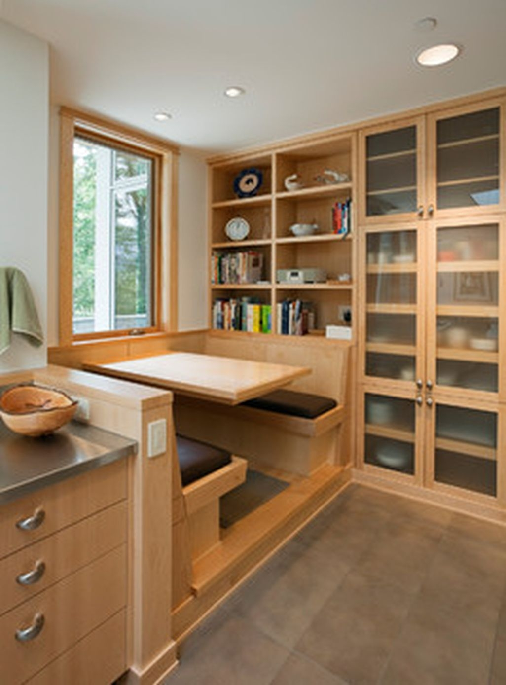 43 Extremely Creative Small Kitchen Design Ideas: Creative Small Rv Kitchen Design Ideas 17