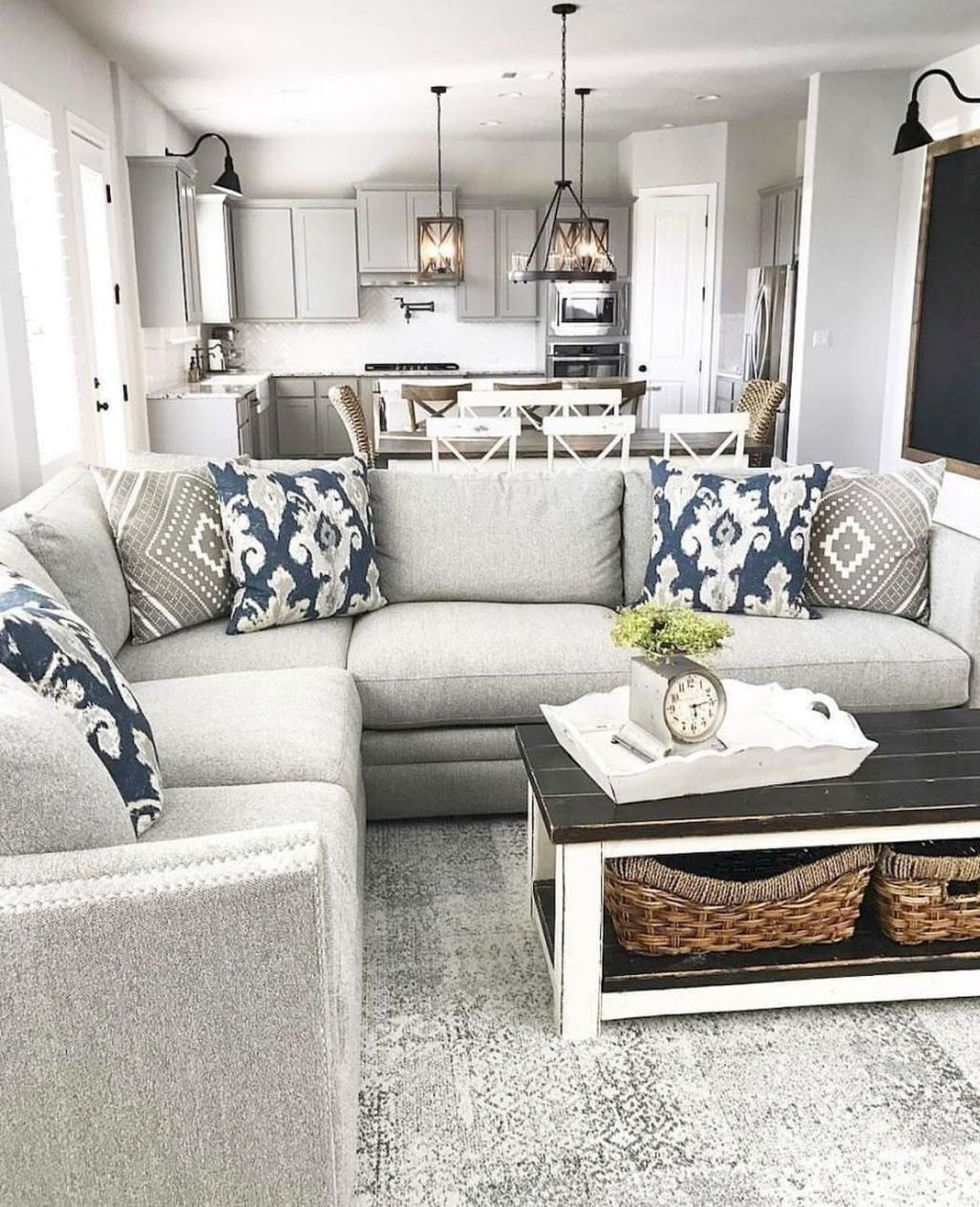 46 Best Farmhouse Home Decor Ideas You Will Totally Love