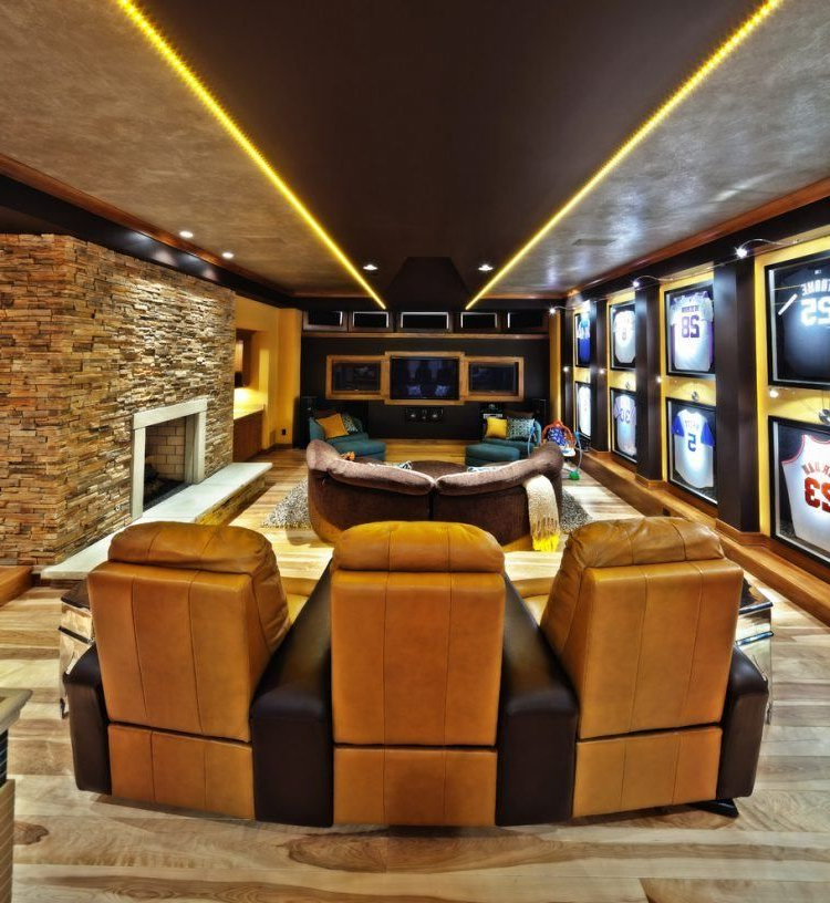 100 Of The Best Man Cave Ideas Man Cave Home Bar Man