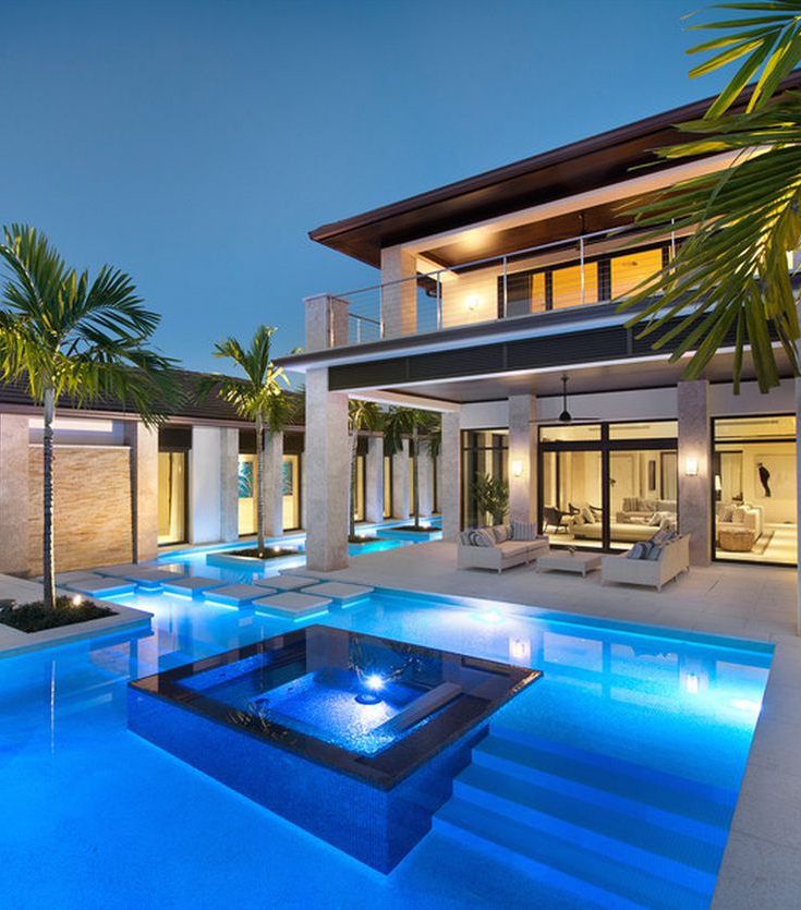 1358 Best Luxury Dream Pools Images On Pinterest Dream