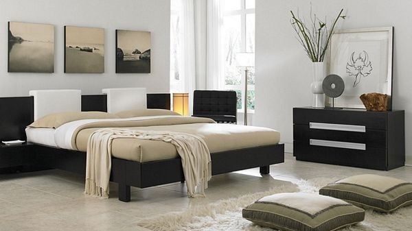 17 Cool Bedroom Designs For Men Interior Design Inspirations