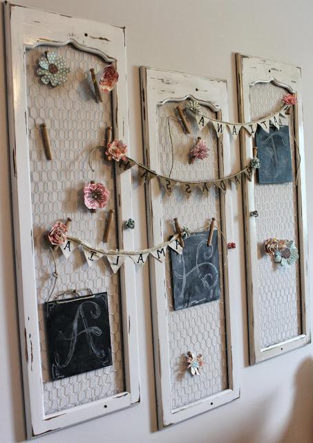 18 Diy Shab Chic Home Decorating Ideas On A Budget