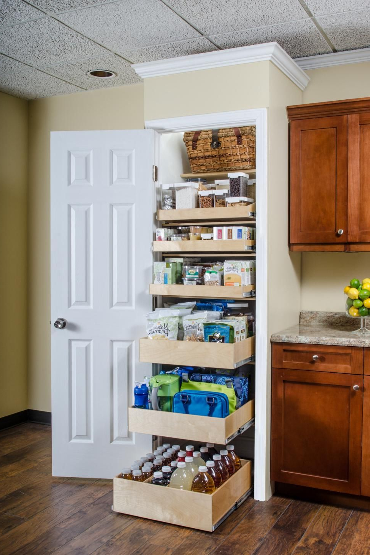 20 Best Pantry Organizers Pantry Design Diy Kitchen