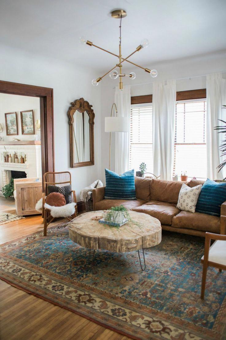 26 Stylish Ways Modern Living Room Decorating Ideas Can