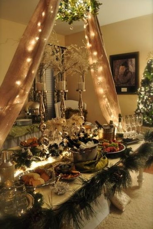 27 Amazing Christmas Tablescapes Ideas To Try This