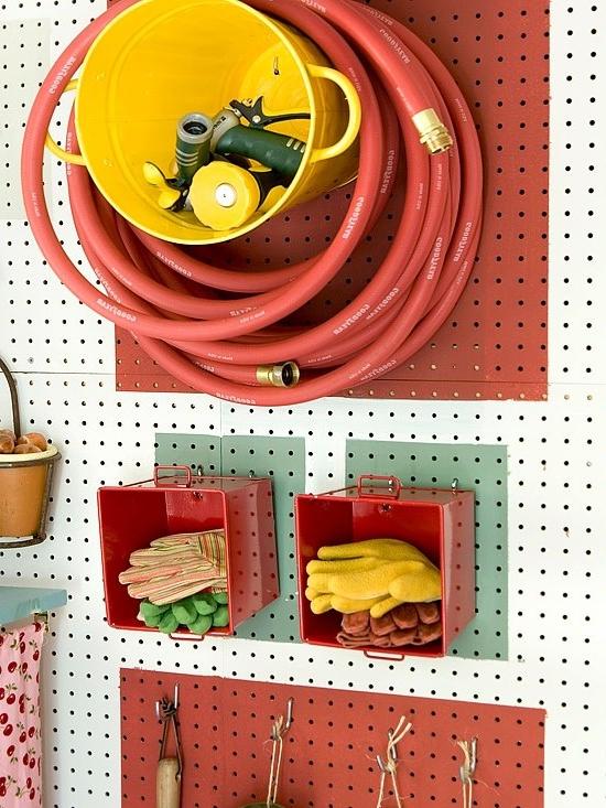 29 Best Garage Ideas Images On Pinterest Home Garage