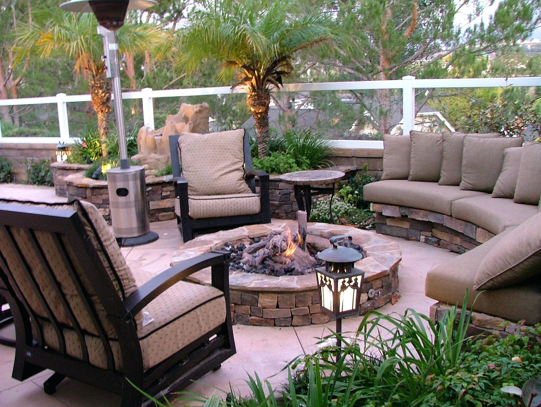 30 Unique Backyard Landscaping On A Budget Outdoor Areas