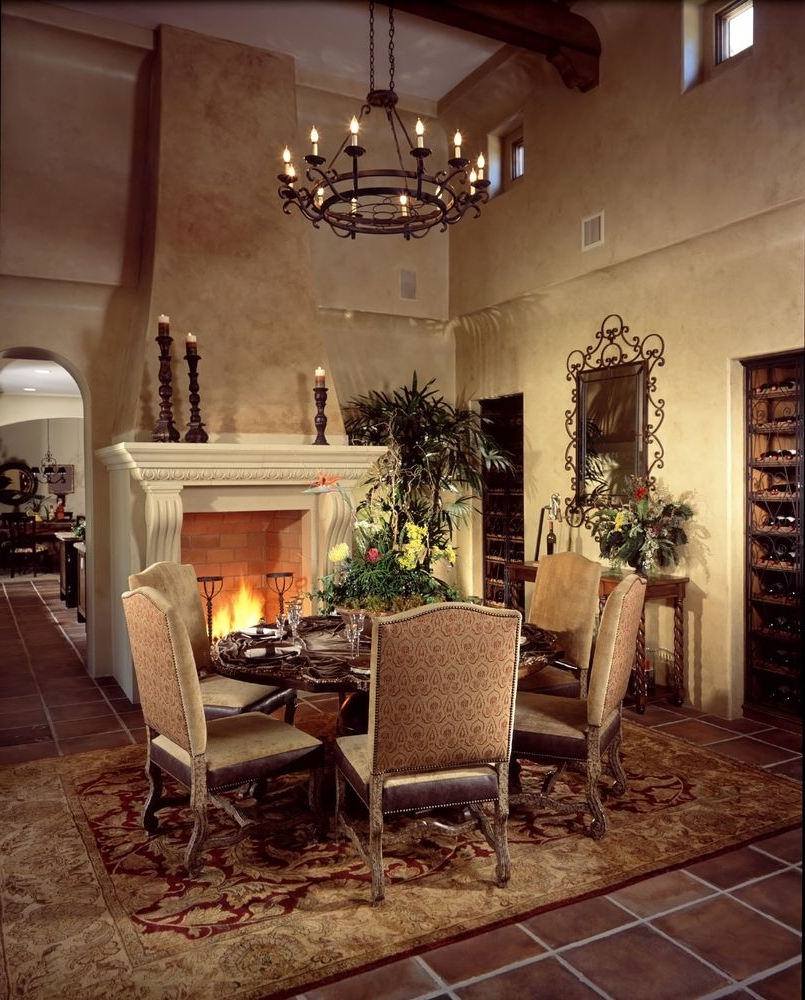 35 Ultra Luxury Dining Room Designs Best Of The Best