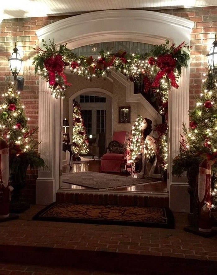 37 Awesome Winter Decoration Ideas You Have To Try At Your