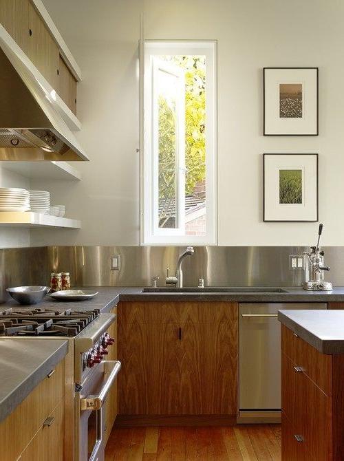 8 Unconventional Kitchen Cabinet Designs Clean Kitchen ...