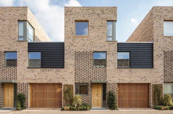 Amazing Brick Building Designs You Need See Arquitetura