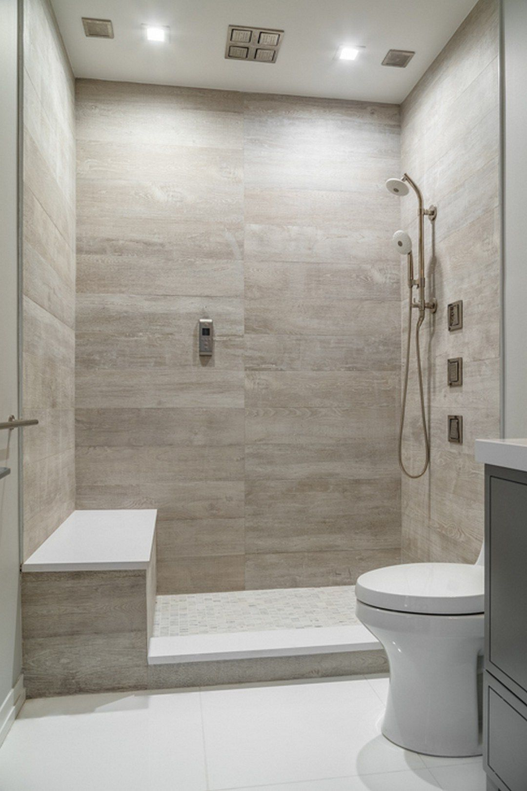 awesome ceramic tile for bathroom 65 best inspirations