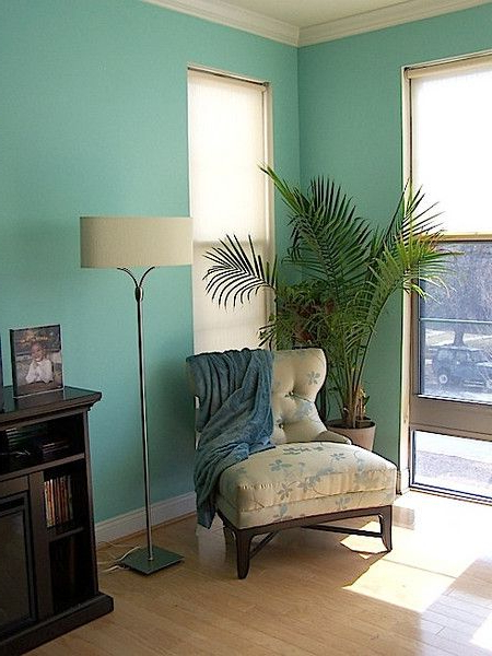 Best Paint Colors For Your Home Turquoise Aqueduct