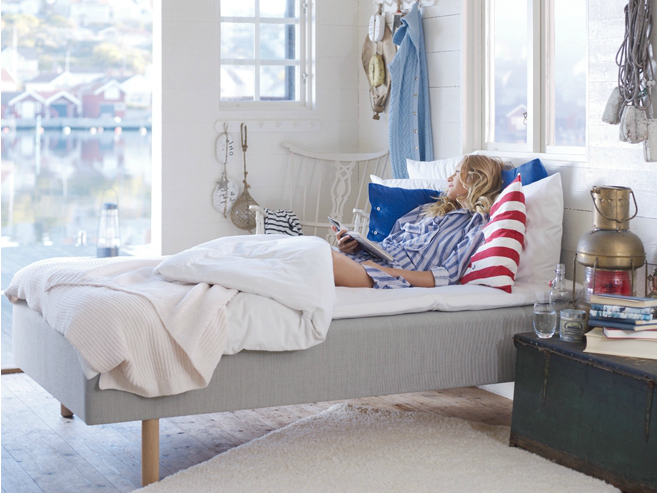 Carpe Diem Beds Of Sweden Knows That Sleep Is Directly