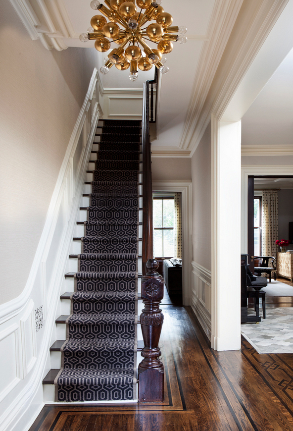 Decor Trends In 2020 Townhouse Interior New York