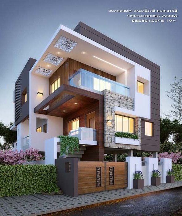 Fantastic Architecture Building Ideas To Inspire You