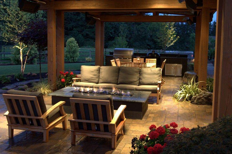 Fire Pit On Outdoor Rug Beautiful Stunning Gas Beneath