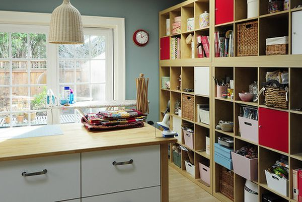 Incredible Craft Room Inspiration Creating How Tos Bastelzimmer Design Zimmergestaltung