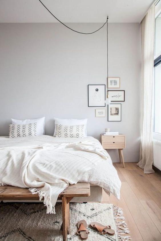 Minimalist Bedroom Ideas 20 Design Trends With Latest