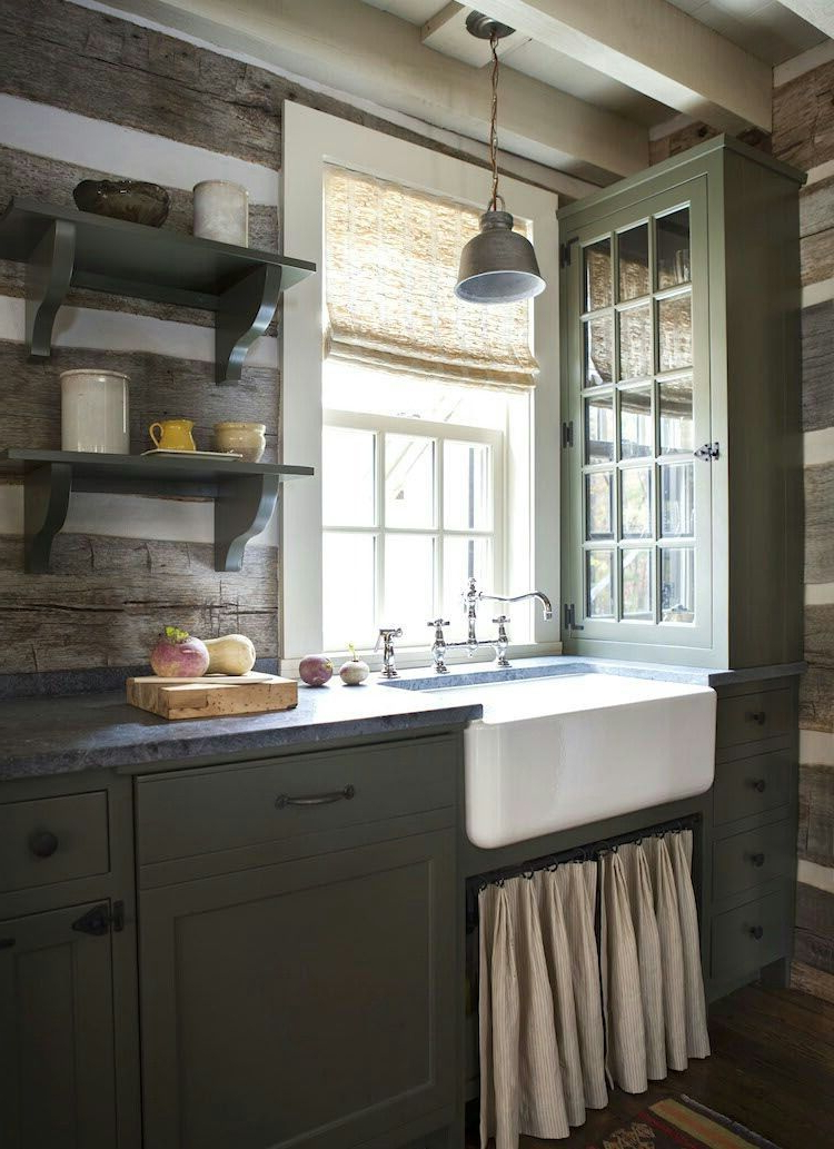 Pin Deb On Pantry Set Up With Images Rustic House