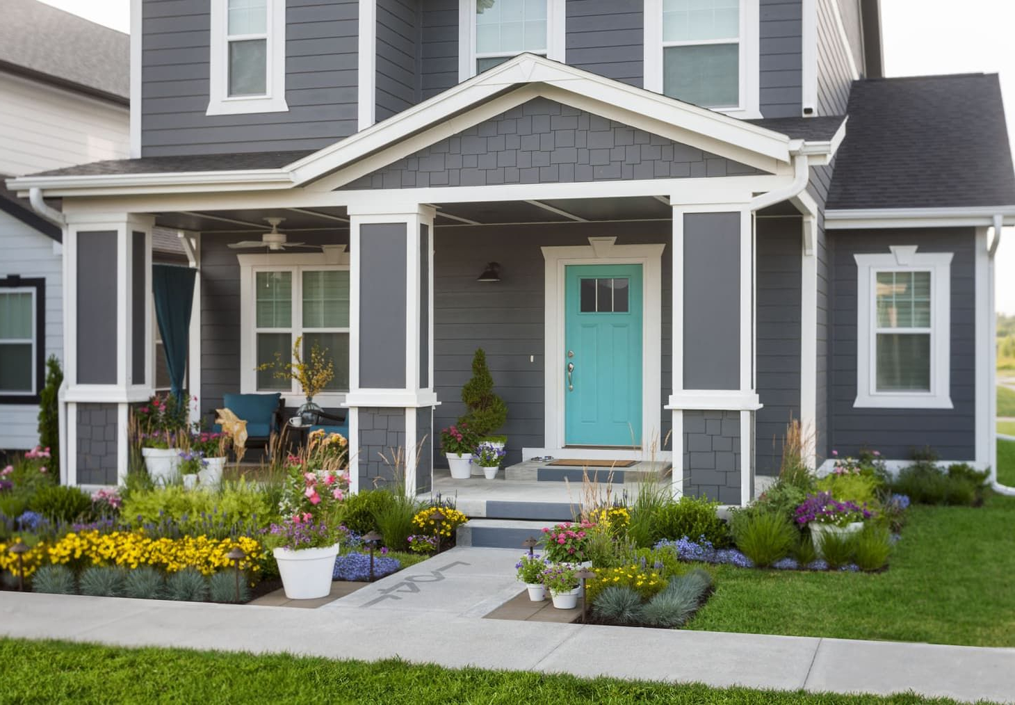 Spring Refresh 3 No Fail Projects To Boost Your Curb