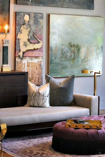 The Best Of Showhouse Design Part 1 Decor Eclectic