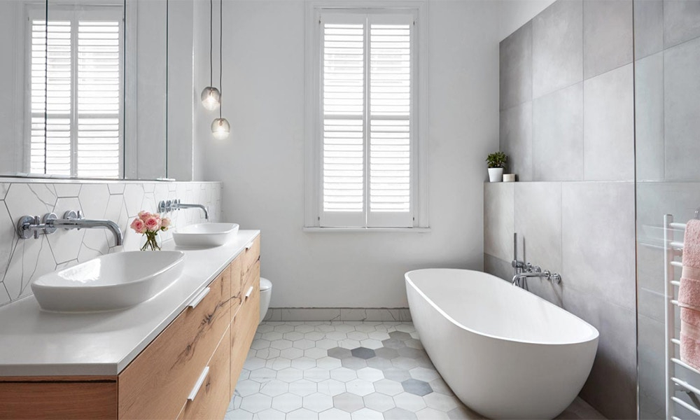 Top 10 Bathroom Trends For 2018 According To The Experts