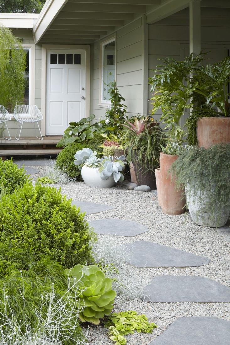 Trending On Gardenista The Pocket Garden Remodelista